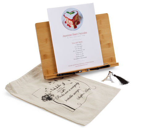 Wholehearted Cooking Gift Set
