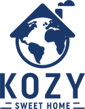 Kozy Sweet Home Logo