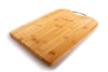 Organic Bamboo Cheese Board Gift Set, Set of 3