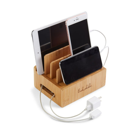 Charging Station & Multi Device Organizer