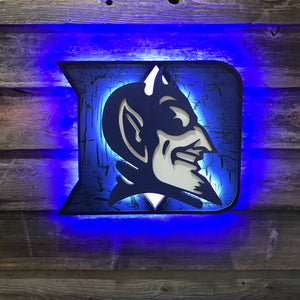 Duke Wall Decor