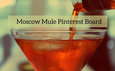 Find A Moscow Mule Recipe