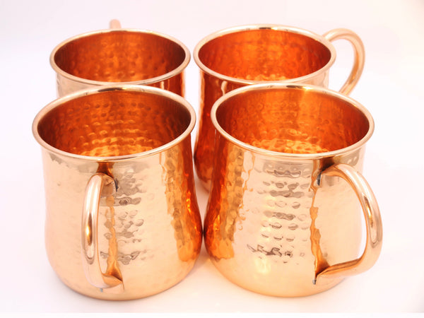 Copy of Bar 29 Moscow Mule (4 Pack)