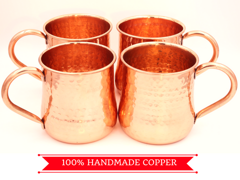 Bar 29 Moscow Mule (4 Pack)