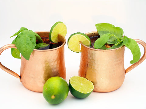 Bar 29 Moscow Mule (8 Pack)