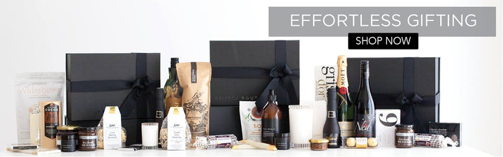 6 Great Gift Hampers for Clients