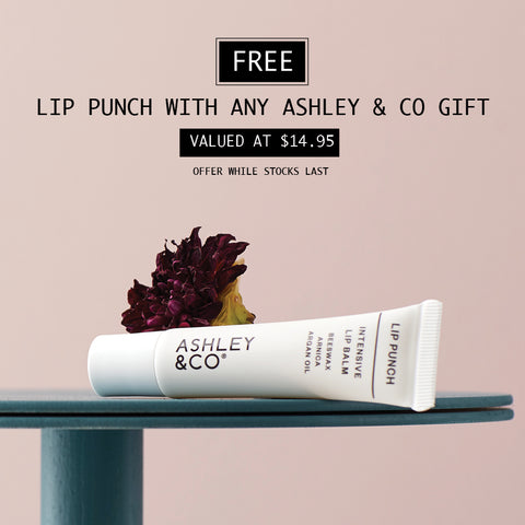 Ashley & Co. - Gift With Purchase