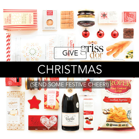 Christmas Collection Hampers