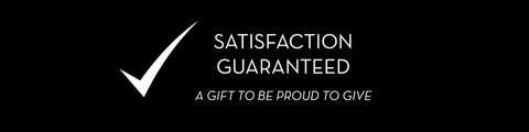 GIFTBOX BOUTIQUE SATISFACTION GUARANTEED
