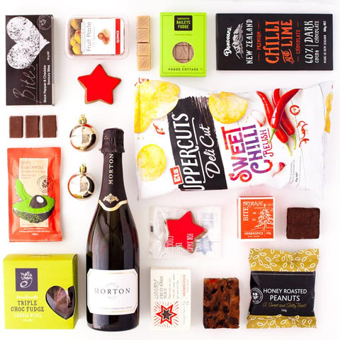 The Merry Christmas Gift Hamper