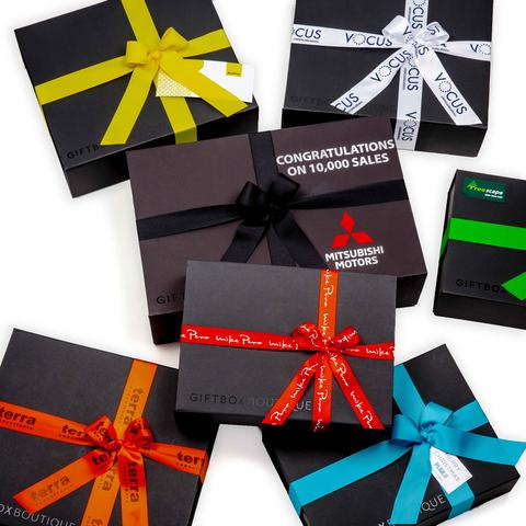 Giftbox Boutique Corporate Gifts