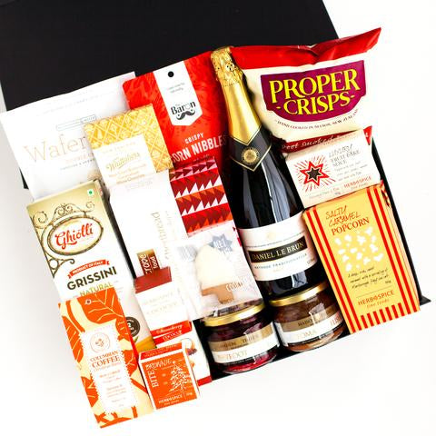 Giftbox Boutique The Christmas Cheer Gift Box