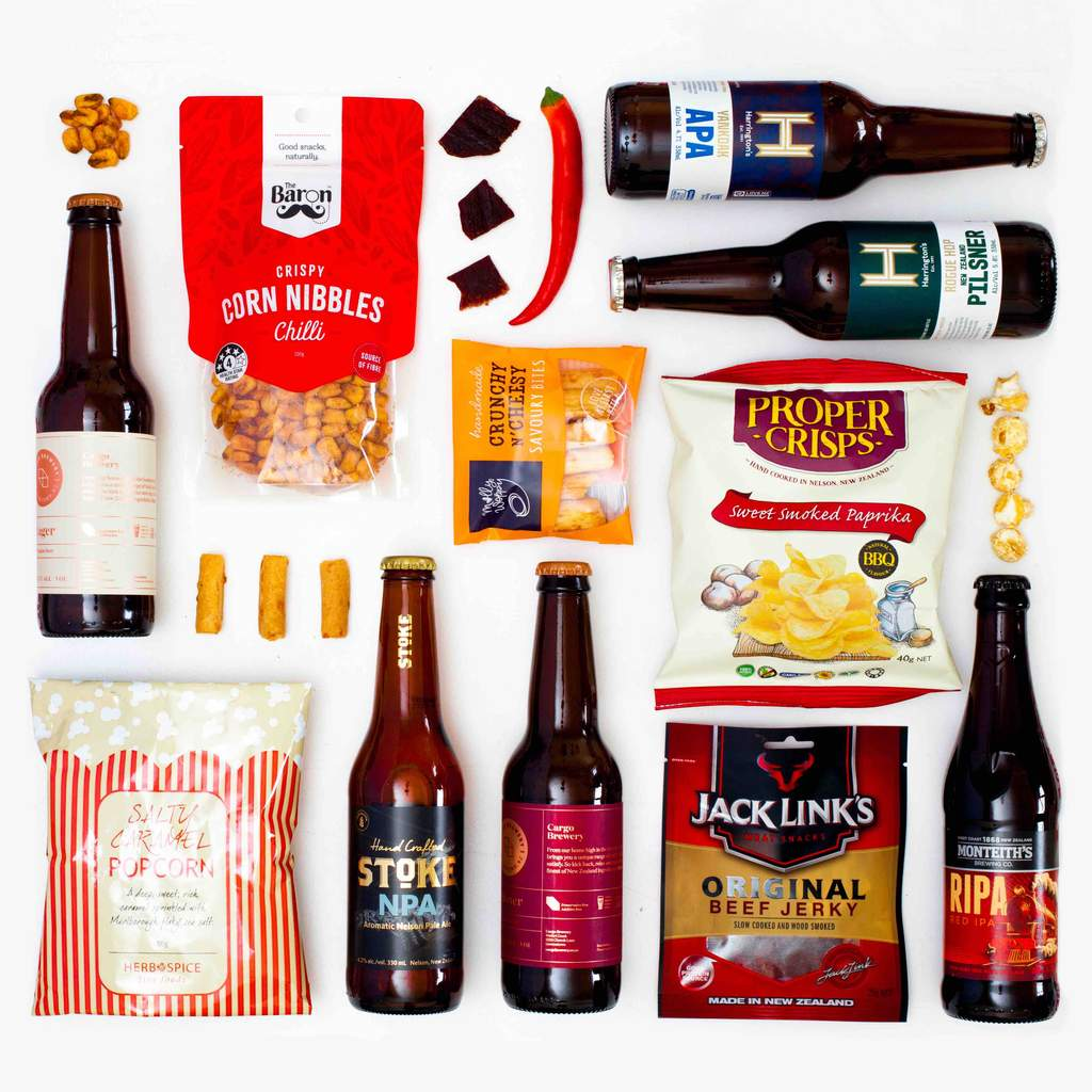 Giftbox Boutique The Craft Beer Lover