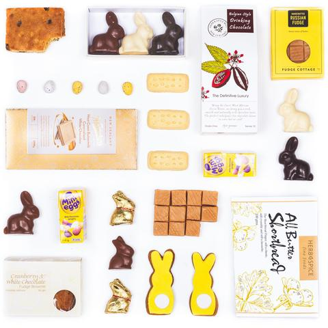 Giftbox Boutique The Exciting Easter Giftbox