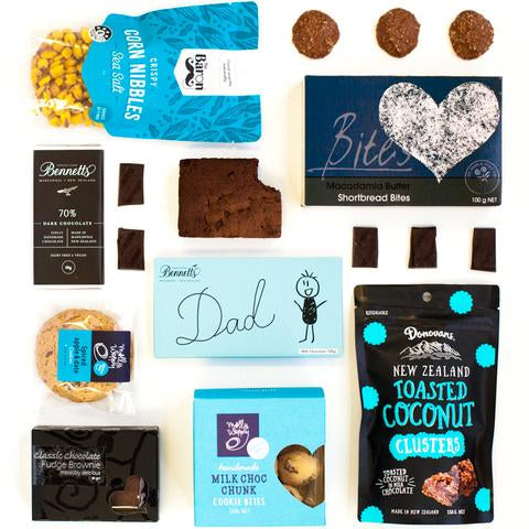 Giftbox Boutique I Love You Dad Gift Box