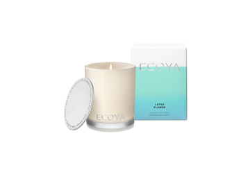 ECOYA - Mini Madison - Lotus Flower 80g
