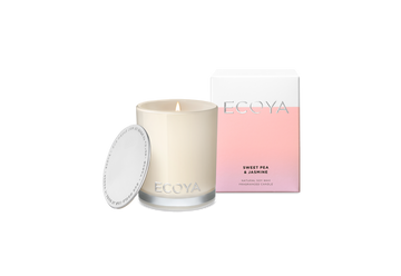 ECOYA - Mini Madison - Sweet Pea & Jasmine 80g