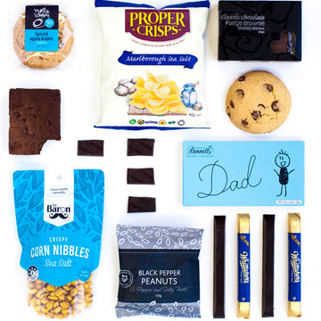 Father's Day 2019 gift ideas for Dad - gift basket nz