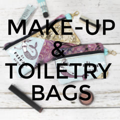 Make-Up & Toiletry Bags