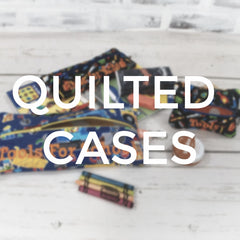 Quilted Cases