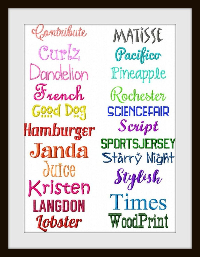 Colored Personalized Cupbandz Water Bottle Labels-CupBandz Standard Colored-Persunly
