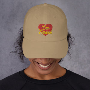 Heart On Your Hat