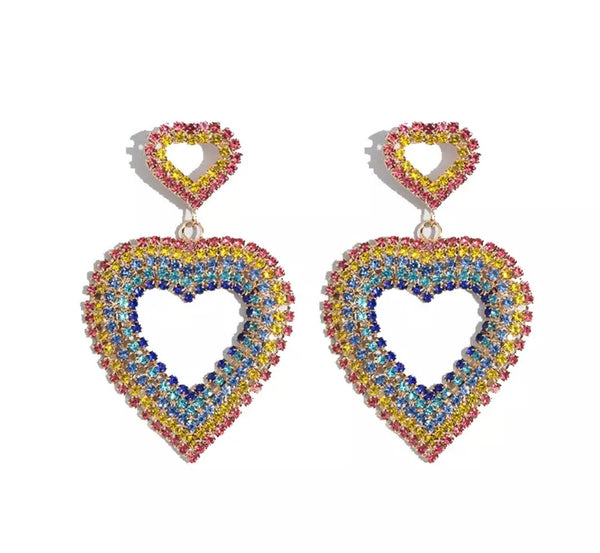 Lover Earrings