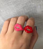 Kisses Ring