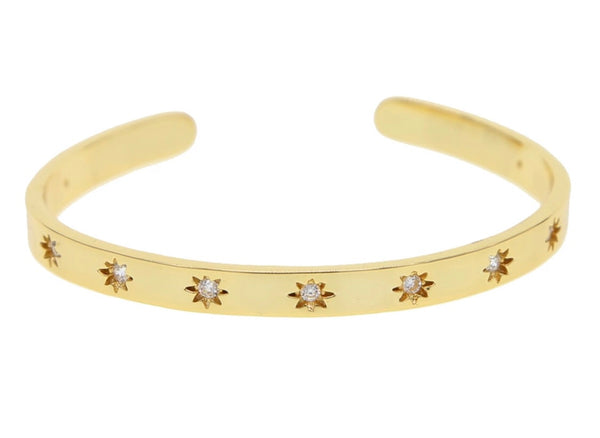 Romeo Bangle