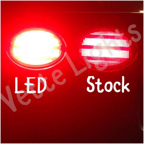 1997-2004 C5 Corvette Tail Light LED's (FREE Resistors Included)