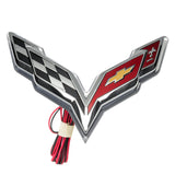 2014-2019 C7 Corvette Oracle Illuminated Emblem