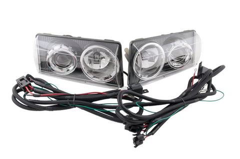 1997-2004 C5 Corvette Projector ACA Headlight Set (DOT Approved)