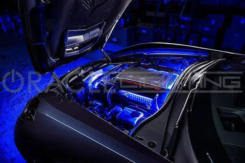 Oracle Under-Hood Engine Bay LED Accent Kit