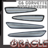 2005-2013 C6 Corvette Oracle SMD Concept Side Markers (set of 4)