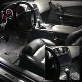 2005-2013 C6 Corvette Super Bright Interior LED Kit
