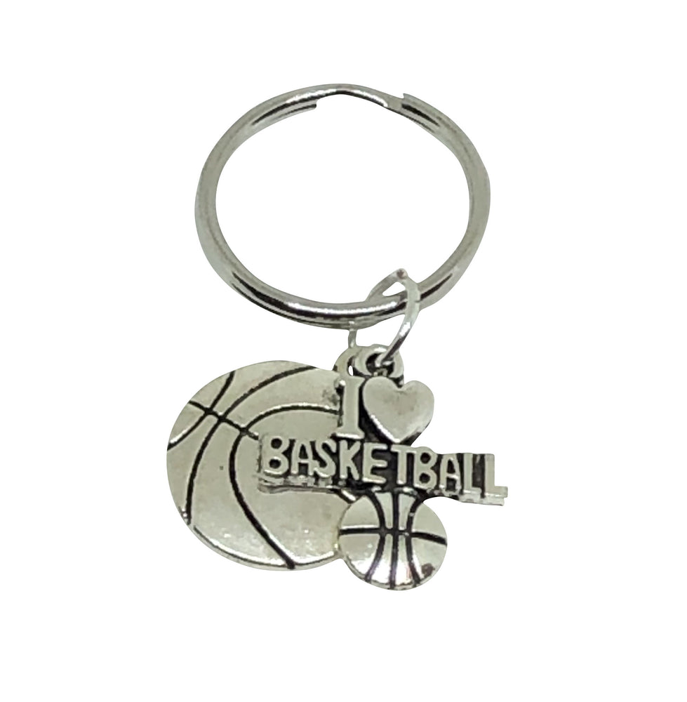Basketball Keychain - Basketball Accessories