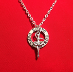Dance Charm Necklace - Cheerleading On Demand by America's Leaders
