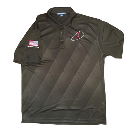 RJO - Robert J O'Neill Black Polo