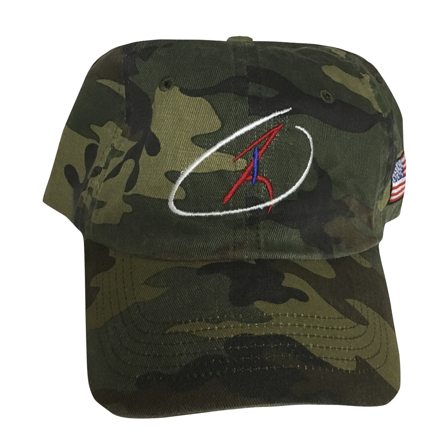 RJO - Robert J. O'Neill Classic Camo Adjustable Cap