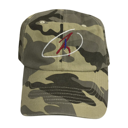 RJO - Robert J O'Neill Desert Camo Adjustable Cap