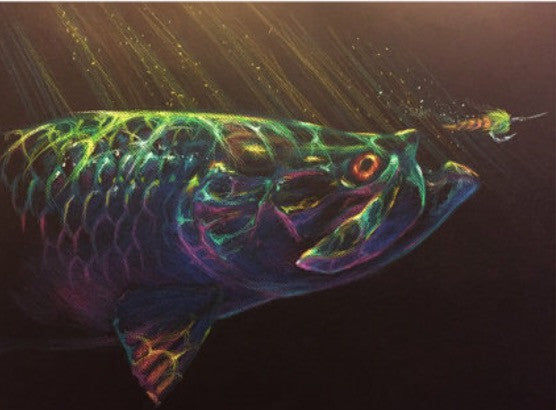 Moonlight Series - Tarpon