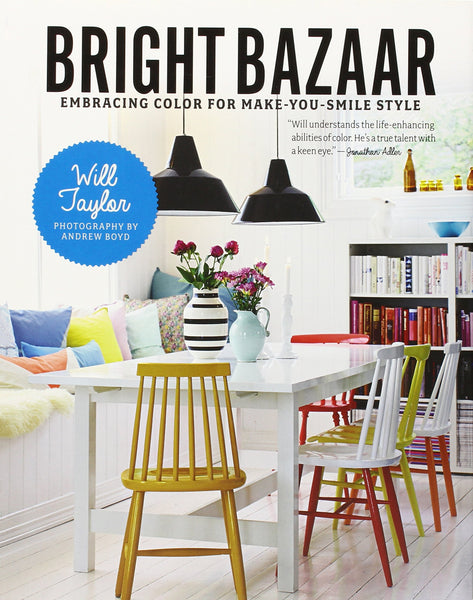 Bright Bazaar book