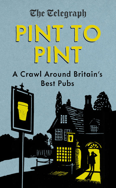 Pint to Pint book