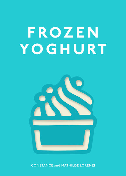 Frozen Yoghurt book