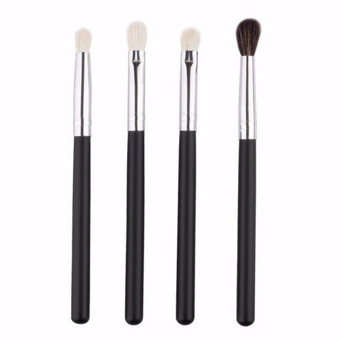 Single Oval Makeup Brush