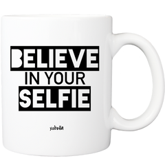 Believe In Your Selfie (2 colors available)