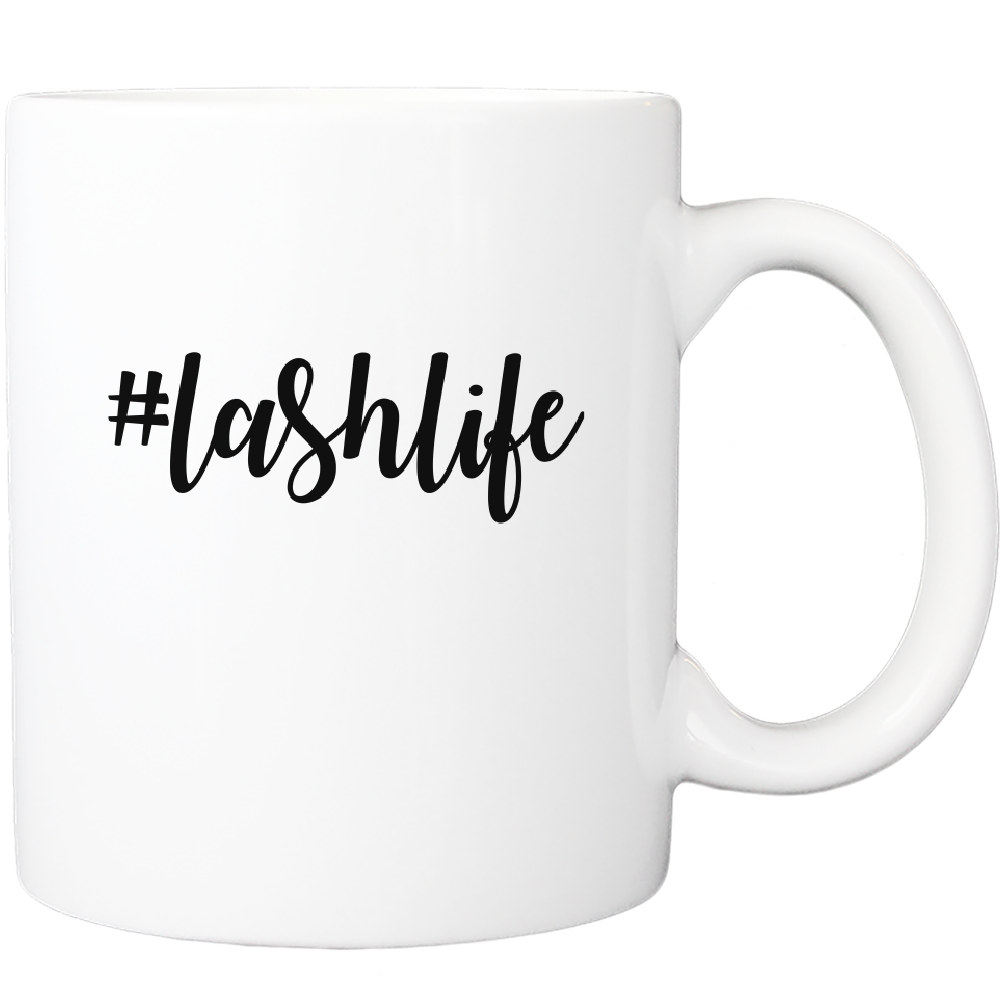 #Lashlife (2 colors available)