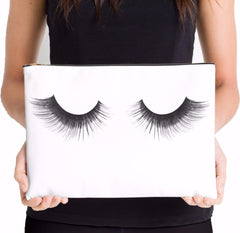 Lashes For Days Classic Pouch
