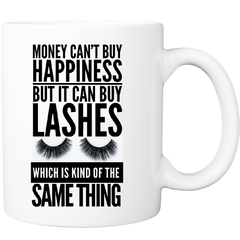 Money Can't Buy Happiness - Lashes