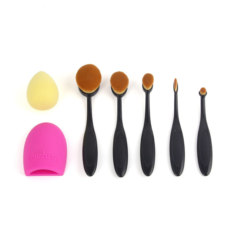 7 Piece Beauty Set